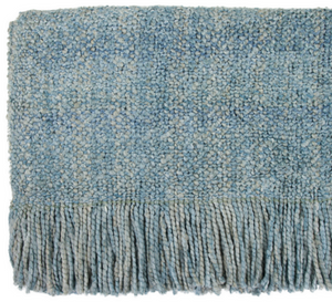 Campbell Knit Throw