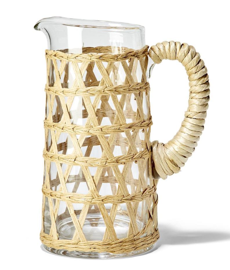 Lattice Pitcher