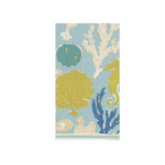 Sealife Aqua Guest Towel