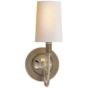 Imperial Single Sconce