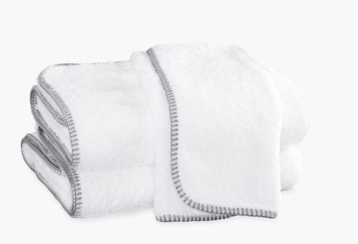 Whipstitch Towel