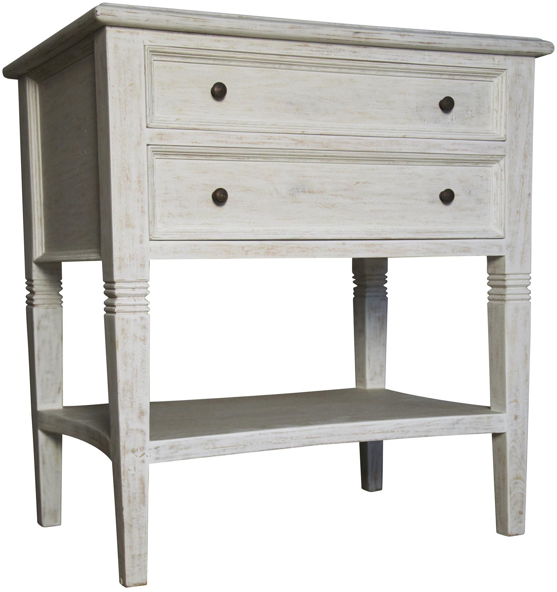 Southampton Side Table