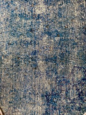 Antique Blue Rug