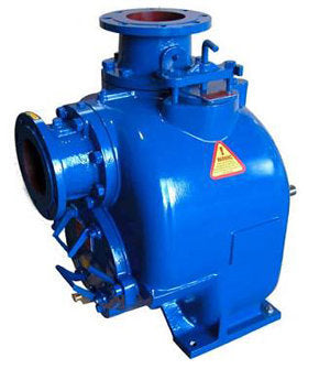 "Industriflo 2"" Suction Lift Self-Priming Pump"