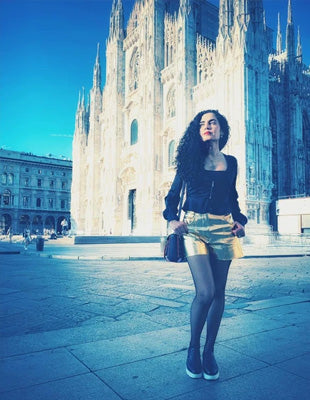 The Mayyarani's guide to the fashion capital, Milan.