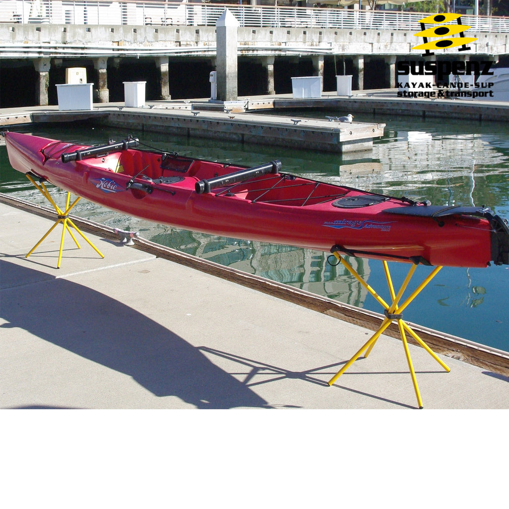 Portable Boat Stands
