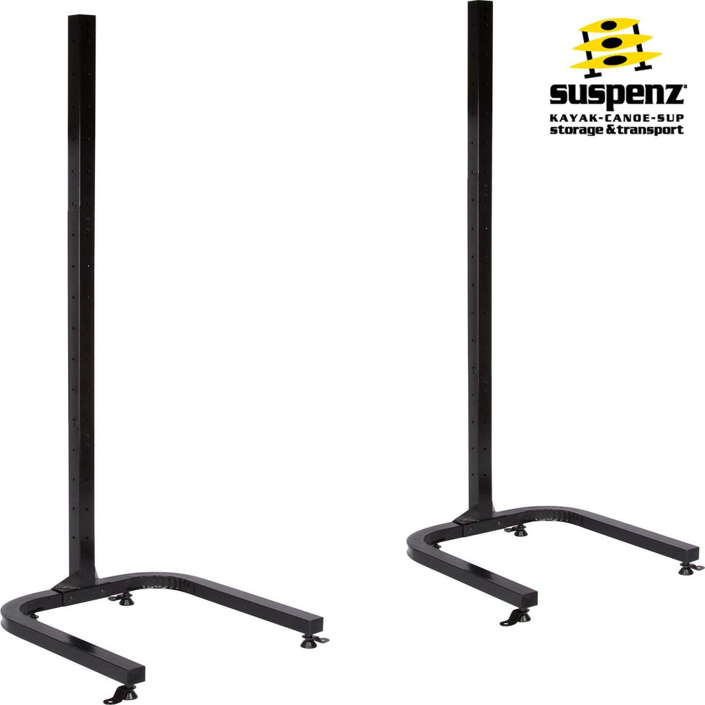 3-Boat Free-Standing FRAME - also available in BLACK!