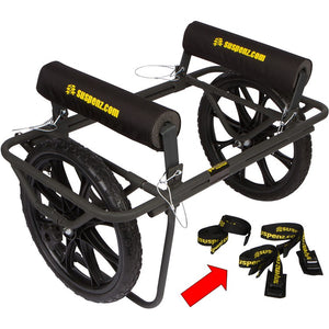 All-Terrain Super-Duty Cart Replacement STRAPS