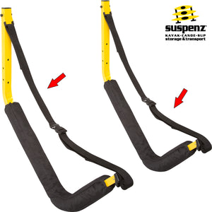 BIG EZ Rack Replacement STRAPS