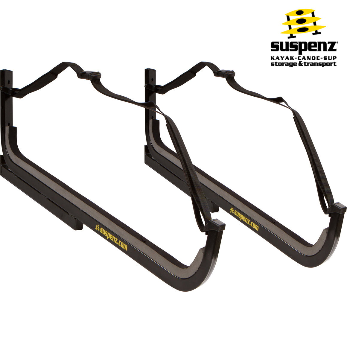 Display Flat Rack SAFETY STRAPS