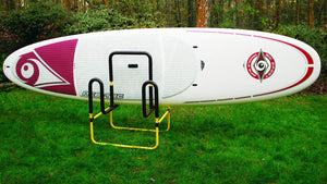 Double-Trouble SUP Stand & Cart