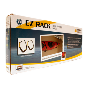 EZ Rack - also available in BLACK!