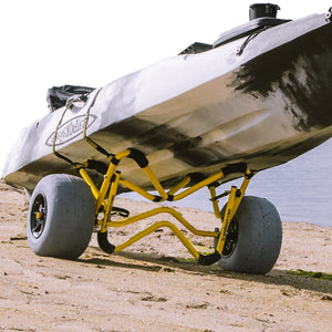 Heavy Duty Deep-V™ Beach Cart **Pre-Order Now!  Expected Shipdate late May**