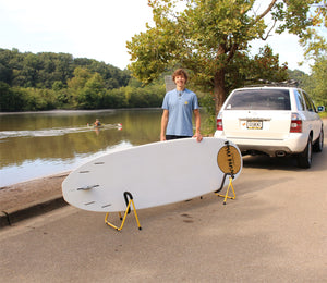 EZ-FOLD SUP Portable Stands
