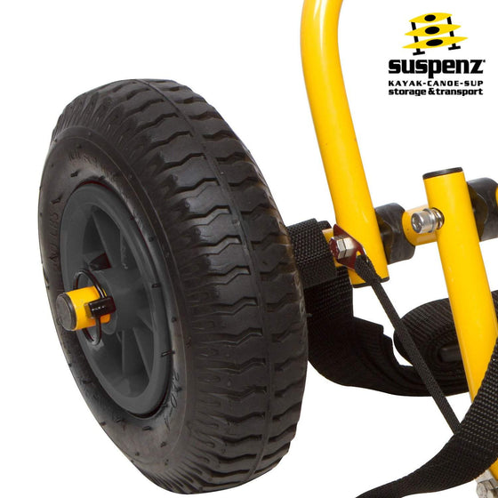 Replacement Tire for SK Cart