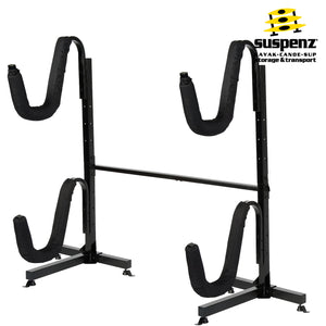 Z Rack 2-SUP Free-Standing Storage Rack