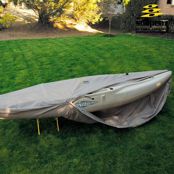 Kayak Storage Cover Canoe Covers For Outdoor Storage