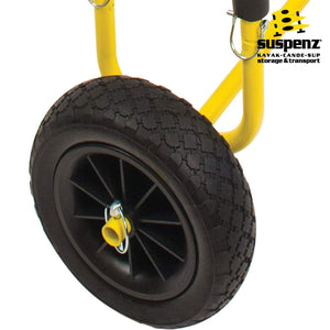Replacement Tire for Double-UP SUP Cart, Single-UP SUP Cart, and Double Trouble