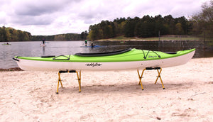 Universal Portable Boat Stands