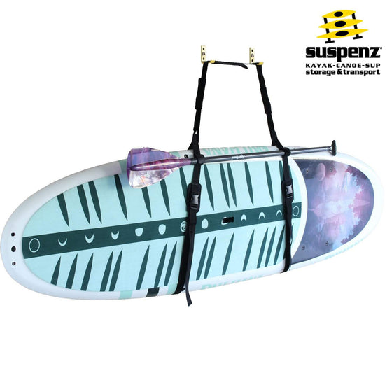 SUP Stow & Go - New Product!