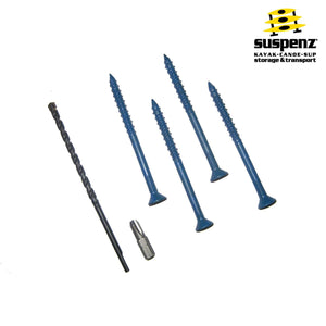 TapCon Screw Set