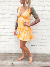 Sunny Day Dress | Yellow