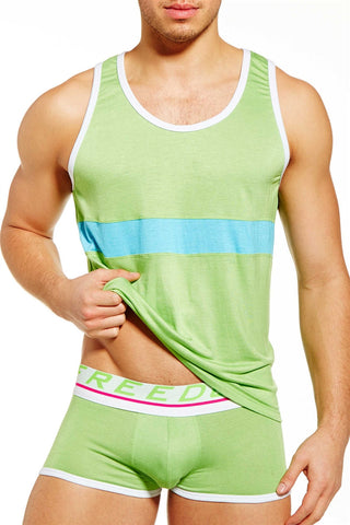 Limelight Tank Top Lime