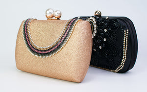 ABRA Luxury Clutch