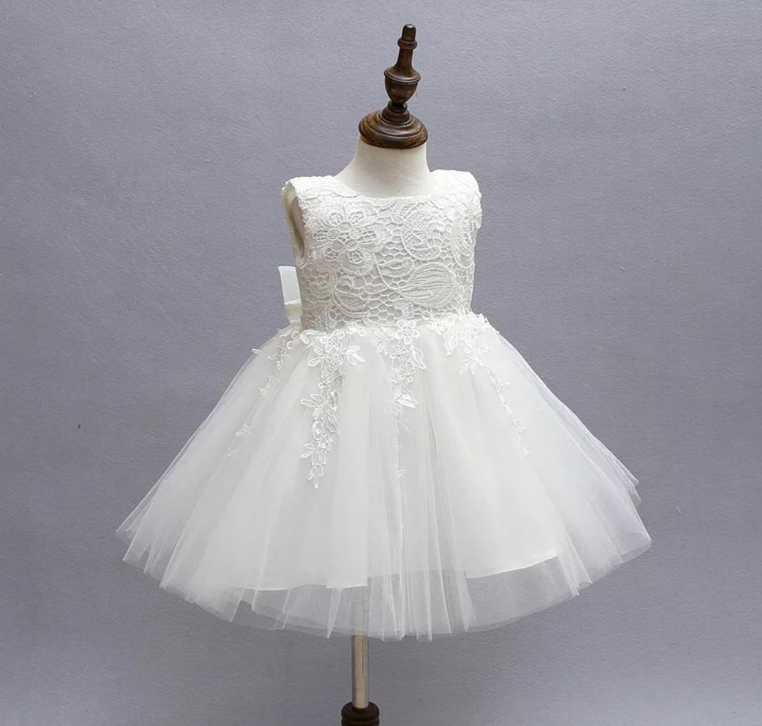 Lace Princess Dress