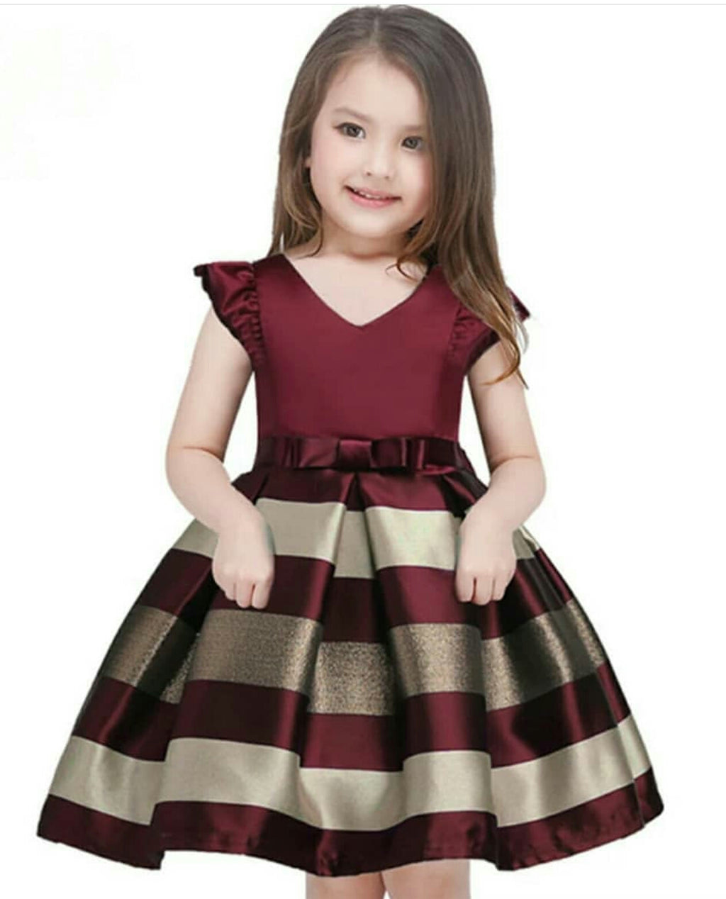 Sofea Dress