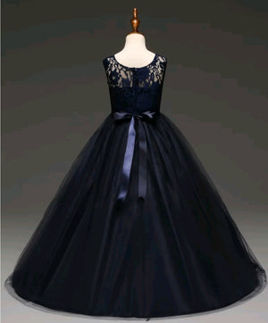ARIANNA Long Gown