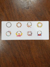 Pagan Holiday Stickers