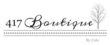 417 Boutique by Cate