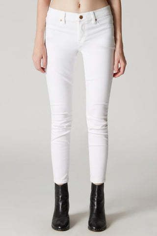 Great White Skinny Jean