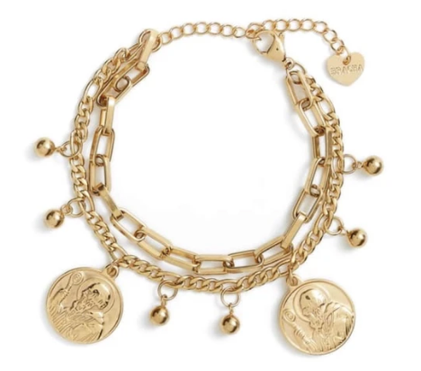 All Saints Bracelet