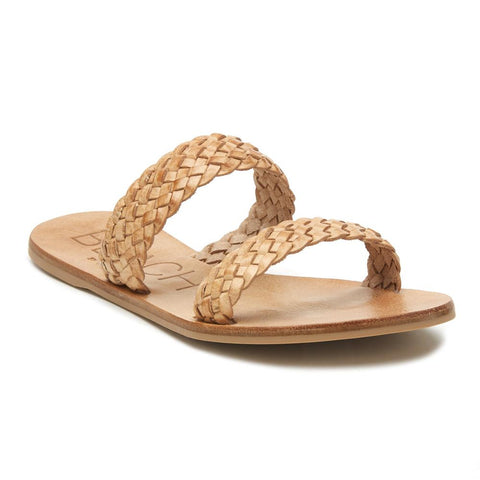 Tulum Eco-Leather Sandal