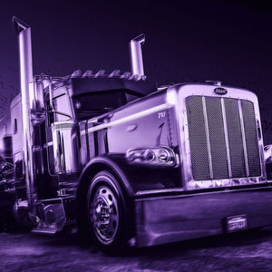 Wicked Classic Trucking Series