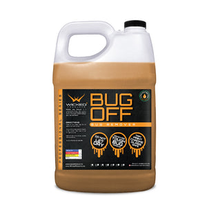 Bug-Off Insect Remover