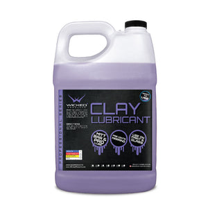Wicked Clay Lubricant for Clay Bars