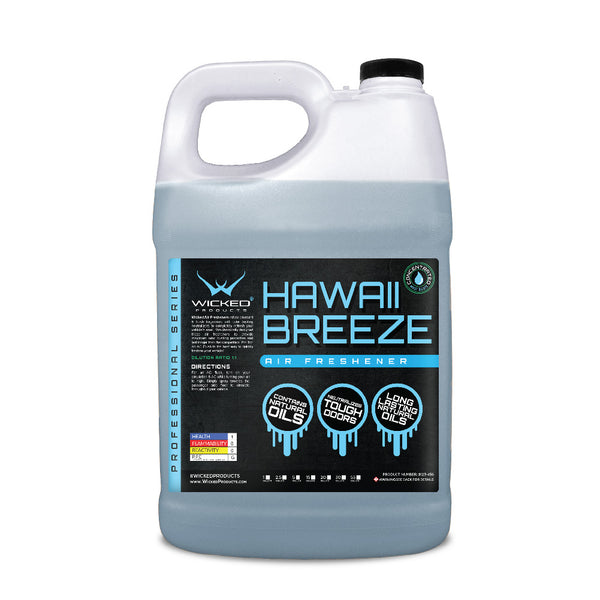 Hawaii Breeze Air Freshener