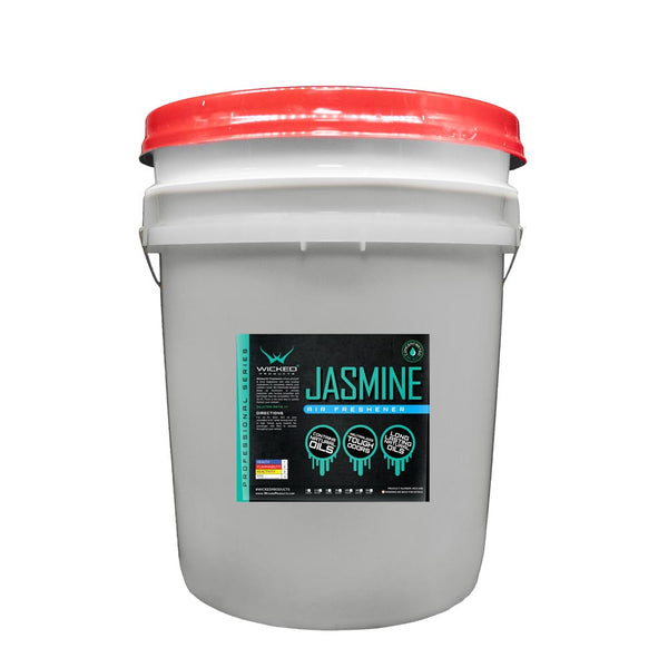 Jasmine Air Freshener Wicked Products