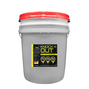 Knock Out Hyper Concentrate Degreaser - 5 Gallon