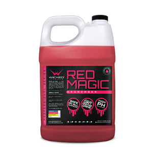 Red Magic All-Purpose Cleaner