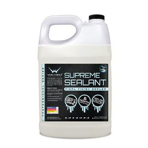 Supreme Final Finish Sealant