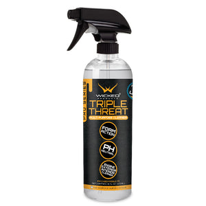 Triple Threat Multi-Purpose Cleaner