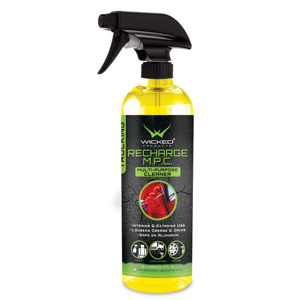 WICKED® Recharge Multi-purpose Cleaner
