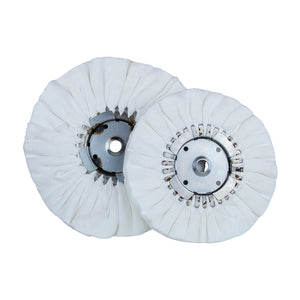 Wicked® Buffing Wheel - White