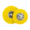 Wicked® Buffing Wheel - Yellow