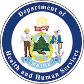 Maine Centers for Disease Control Logo
