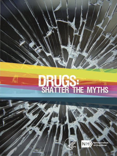 Drugs: Shatter the Myths